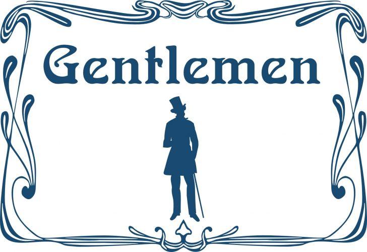 A Gentlemen's Guide to a Damsel in Distress