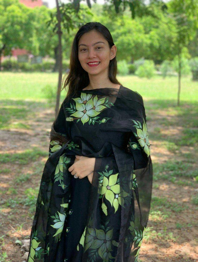 Chai Ke Sath Author: Amita Rana