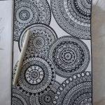 Mandala Art Work