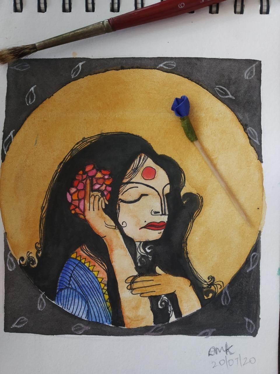 Artist Abode: Indianess